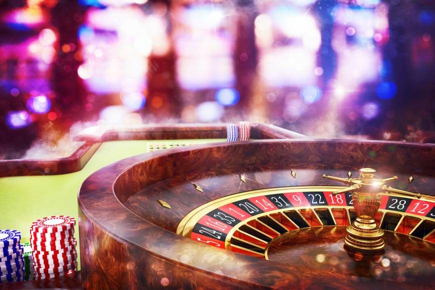 Review Website About Casinos