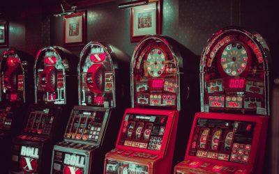 How Free Virtual Slot Machines Work
