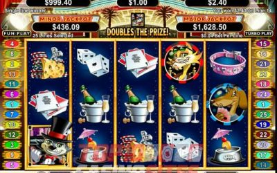 Magical World Of Online Slot Pokies