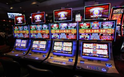 Amazing Casino Reviews With Video Slot Games