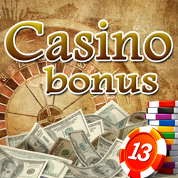 Casino Bounuses
