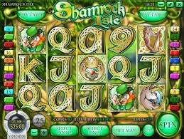 video slot game